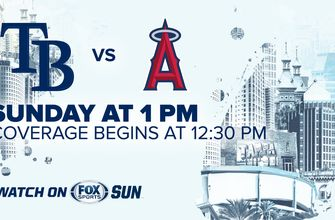 Preview: Ryne Stanek opens things up as Rays search for series split with Angels