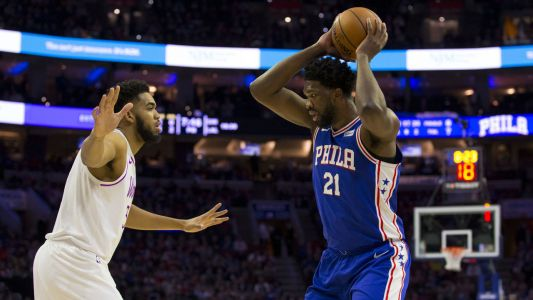 Wolves prove Jimmy Butler's point in humiliating loss to 76ers