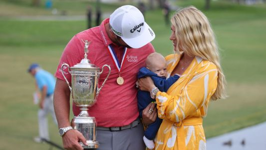 8 takeaways after thrilling final day of U.S. Open