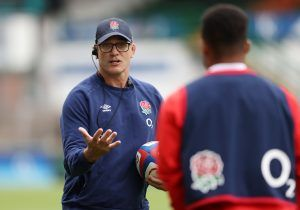 Mitchell quits England for job at Wasps
