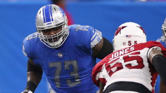Browns sign former No. 2 pick Greg Robinson