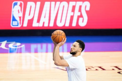 Head games: Ben Simmons' future uncertain after playoff flop