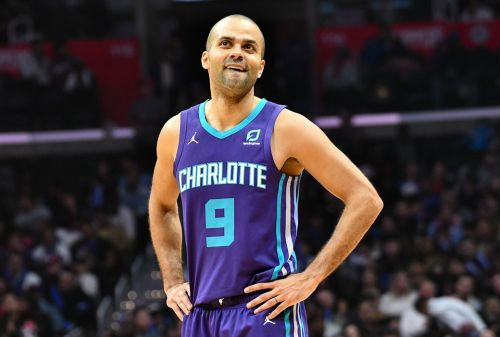 Tony Parker: Spurs 'Didn't Take Me Seriously That I Was Going To Leave'