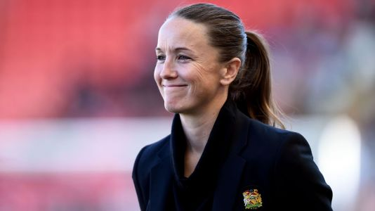 Man Utd Women's boss: Men's game not step up