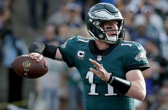 Colin Cowherd lists 5 young QBs who will shape the NFL