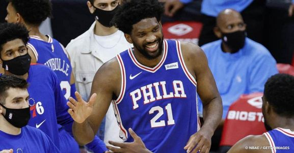 Embiid: I've dominated Turner since I got to the league