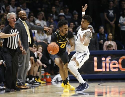 Missouri vs Wofford 11/18/19 - College Basketball Pick, Odds & Prediction