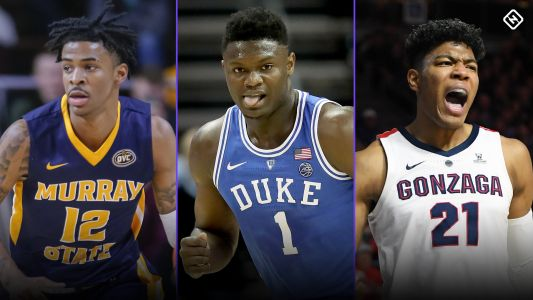March Madness 2019: Ranking the 68 best teams in the NCAA Tournament from Duke, down