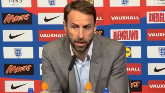 Gareth Southgate won't lay down the law to England squad
