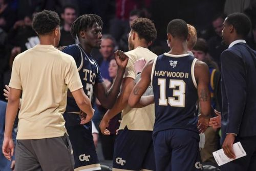 Georgia Tech Yellow Jackets vs. Syracuse Orange - 12/7/19 College Basketball Pick, Odds, and Prediction