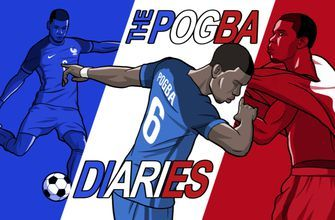The Complete Pogba Diaries