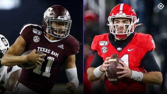 College football Week 13 picks against the spread for every top-25 matchup
