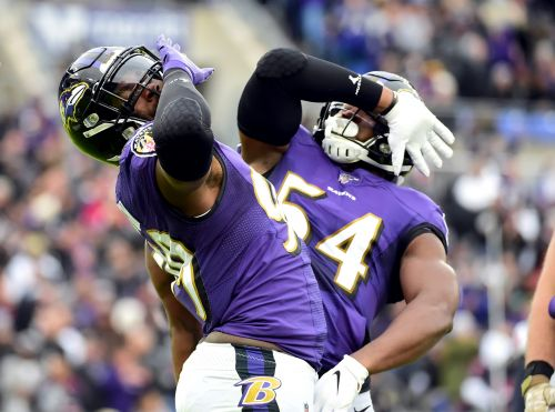 Opinion: More than the Lamar Jackson Show, are the Ravens now NFL's team to beat?