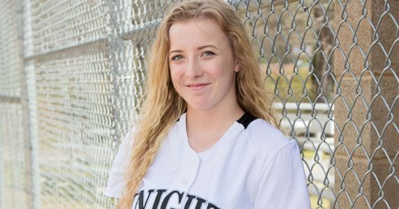 False Promises: Robbinsville softball player learns ugly side of college recruitment