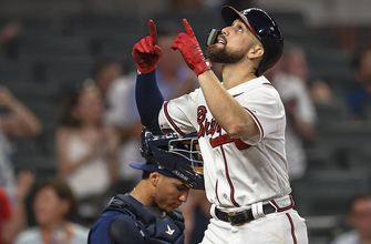 Change in mentality has Braves' Ender Inciarte believing he can avoid another slow first half