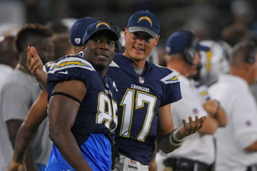 Antonio Gates still baffled by Eli Manning's NFL Draft diss