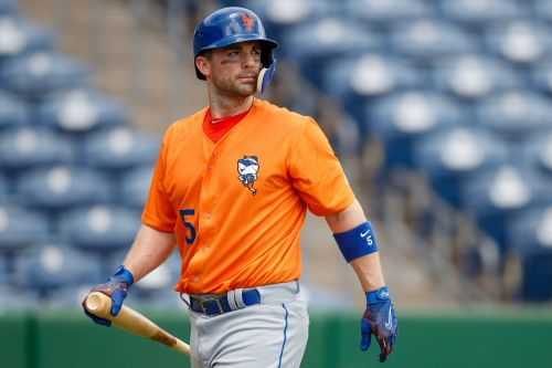 Mets looking for David Wright progress the stats might miss