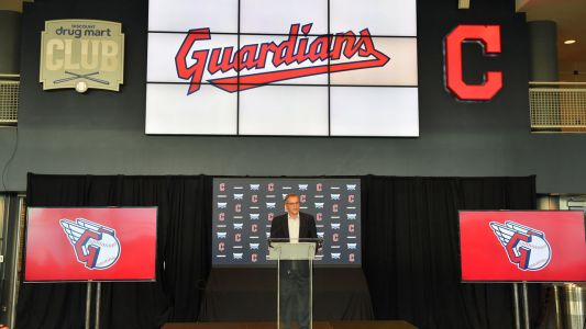 Rebranding a team is hard. Will the Guardians serve Cleveland's needs?
