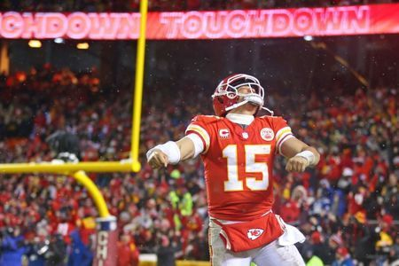 Chiefs at home for AFC Championship, Rams NFC venue uncertain