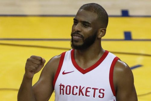 Rockets attempt to slow down Lakers