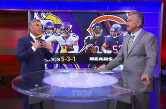 Vikings vs. Bears: Can Chicago take down the team that made it to the NFC Title game last season?