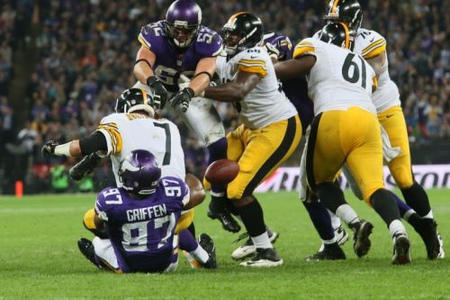 Dallas Cowboys to sign former Pro Bowl DE Everson Griffen
