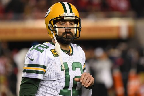 Aaron Rodgers turned down Packers' offer to become NFL's highest-paid quarterback