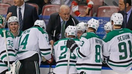 Devils hire Lindy Ruff as head coach to guide young group