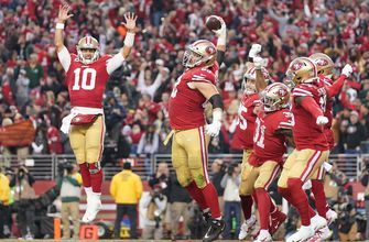49ers punch ticket to the Super Bowl behind Mostert's record day vs. Packers