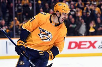 Panthers agree to terms with F Brian Boyle on one-year, one-way contract