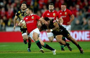 Rugby Rant: Scots cannot be afterthought for Lions