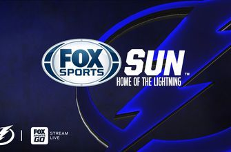 FOX Sports Sun to replay 2 of Lightning's best games from 1st half of the season