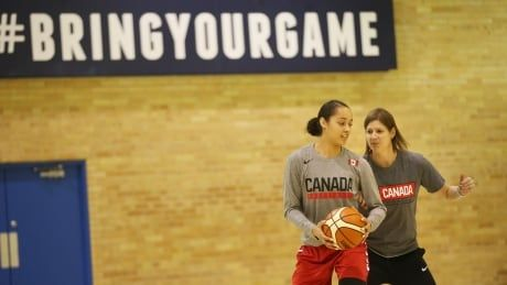 Protocol review has national women's basketball training camp in limbo just days from start