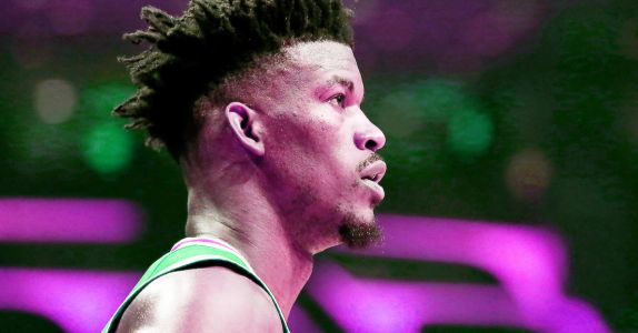 Jimmy Butler, un leader « made in Miami »