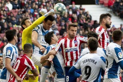 Miami La Liga match scuppered by Spanish court