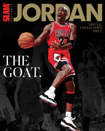 THE FINAL CHAPTER: Michael Jordan's Stint with the Wizards