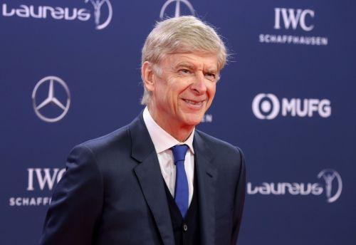 Arsene Wenger insists he will return to football