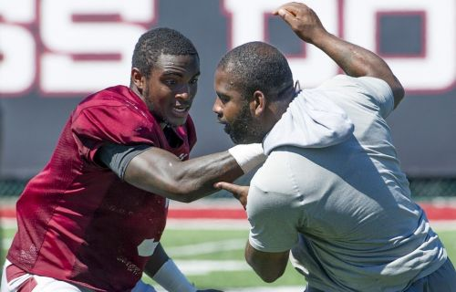 Francis Brown returning to Temple as a football assistant coach
