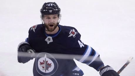 Josh Morrissey thrilled to sign two-year pact with Jets after contract dispute