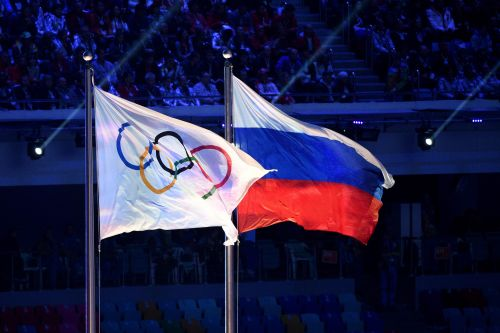 Russia banned four years by WADA from international sports in latest punishment for doping violations