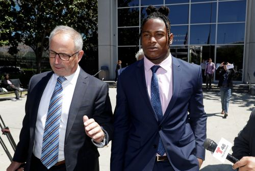 Reuben Foster wasn't only one wronged by ex-girlfriend's lies about domestic violence