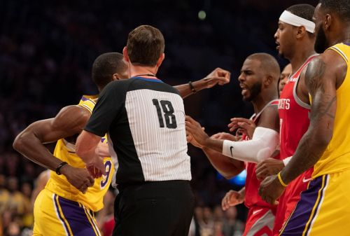 Rajon Rondo Calls Chris Paul 'A Horrible Teammate' 😳