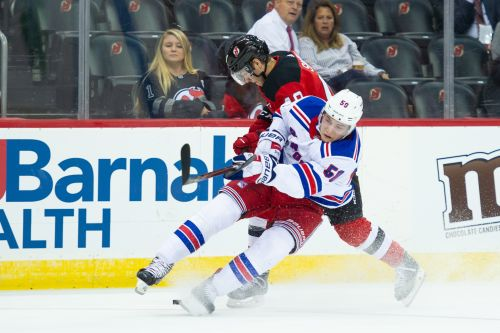 Lias Andersson is the bet Rangers can't afford to lose