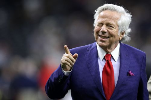 Robert Kraft, accused of soliciting prostitution, known for philanthropy, bringing people together