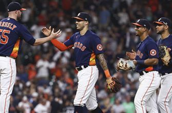 Astros are red-hot, primed to chase down A's by All-Star Break - A.J. Pierzynski