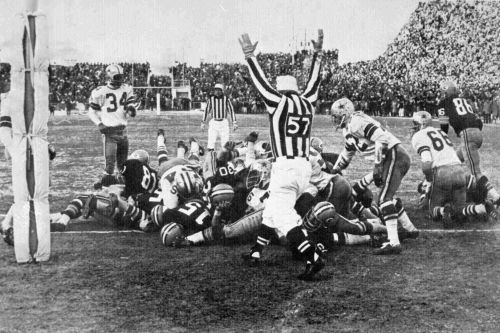 The Ice Bowl and beyond: Packers legend Bart Starr's six greatest games
