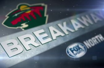 Wild Breakaway: Offense stays hot as Wild make playoff push