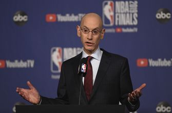 NBA teams approve stiffer penalties for tampering