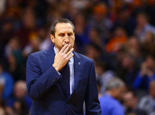 Former Cleveland Cavaliers coach David Blatt diagnosed with multiple sclerosis