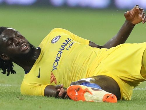 Bakayoko completes Milan loan move with €35m purchase option